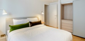 serviced apartments in london, london apartments, corporate accommodation in london, business travel in london, fulham apartments