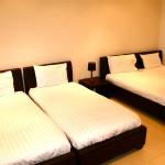 Duplex 3 bed 4
