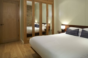 Serviced apartments in London, corporate accommodation, business travel, serviced apartments