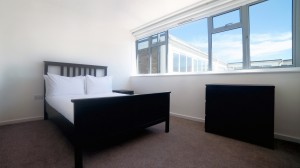Cambridge-Bedroom