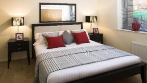 spur bedroom