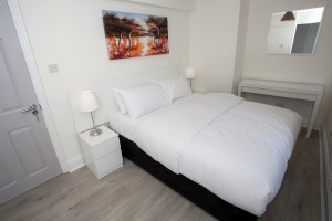 Wellington Quay Apartments - 3